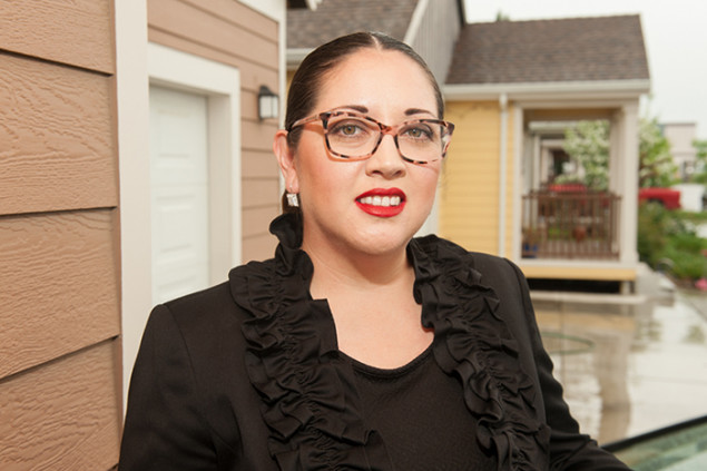 Maggie Gomez is an analyst in Union Bank's Corporate Social Responsibility department who loves being a part of providing IDEA grants to homebuyers in her community.